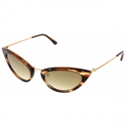 Tom Ford womens sunglasses Grace FT0349 47G