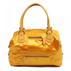 Tod's womens handbag WADBH1-300 YELLOW