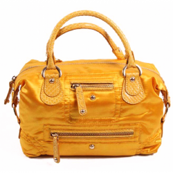 Tod's womens handbag WADBH1-100 YELLOW