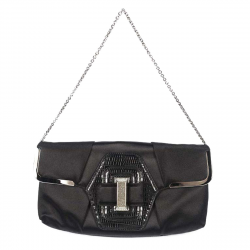 Tod's womens handbag WAFCDB-100 BLACK