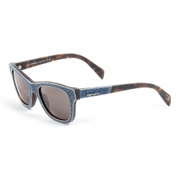 Diesel Mens Denim Sunglasses DL0111 52 92N