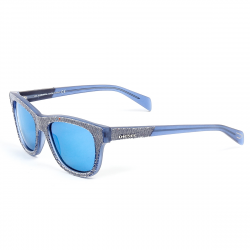 Diesel Mens Denim Sunglasses DL0111 52 92X