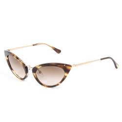 Tom Ford Womens Sunglasses GRACE FT0349 52 47G