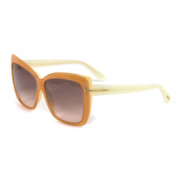 Tom Ford Womens Sunglasses IRINA FT0390 59 44F