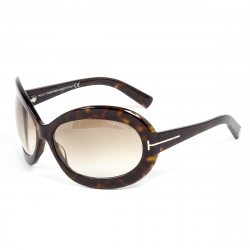 Occhiali da Sole Donna Tom Ford EDIE FT0428 68 52F
