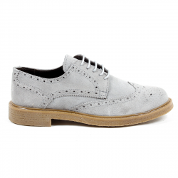 V 1969 Italia Mens Brogue Oxford Shoe