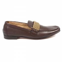 Yves Saint Laurent Mens Loafer