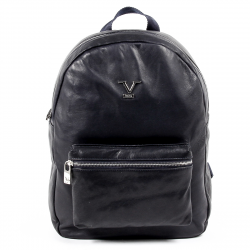 V 1969 Italia Mens Backpack Blue PRAGA