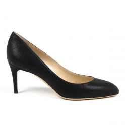 Andrew Charles By Andy Hilfiger Womens Pump Black LOS ANGELES