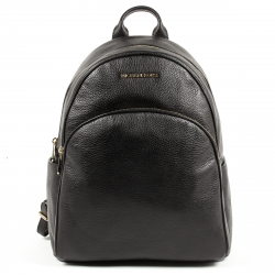Michael Kors Womens Backpack ABBEY 35S7GAYB3L BLACK