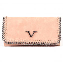 V 1969 Italia Womens Purse Pink VENUS