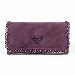 V 1969 Italia Womens Purse Purple VENUS