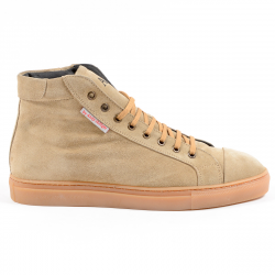 Sneaker Uomo Andrew Charles Beige TED