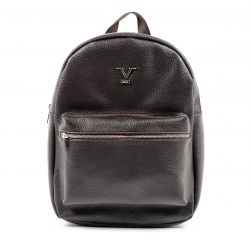 V 1969 Italia Mens Backpack Brown COMO