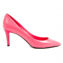 V 1969 Italia Womens Pump Fuxia HEATER
