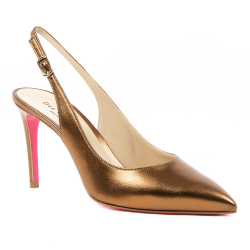 Dee Remember Me Slingback Pump