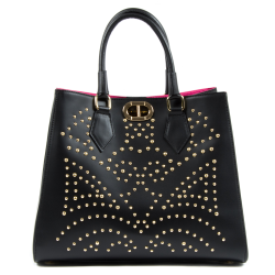 Dee Ocleppo Womens Tote G550DO NERO