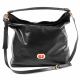 Dee Ocleppo Womens Bag GM2054 MIAMI NERO